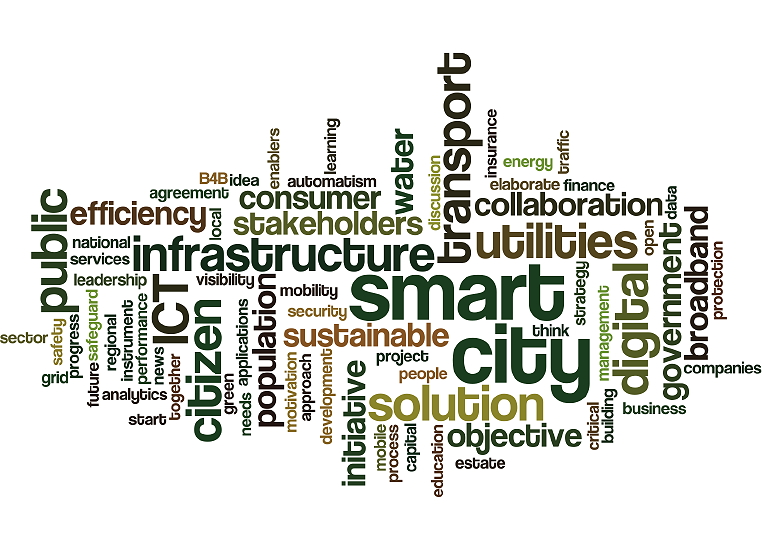 Top 10 Smart Grid And Smart City Predictions