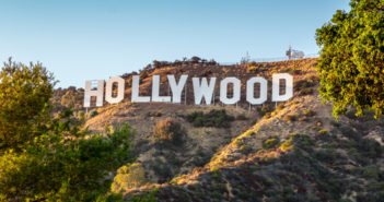 Hollywood big data
