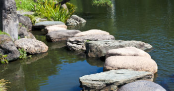 Virtualization stepping stones