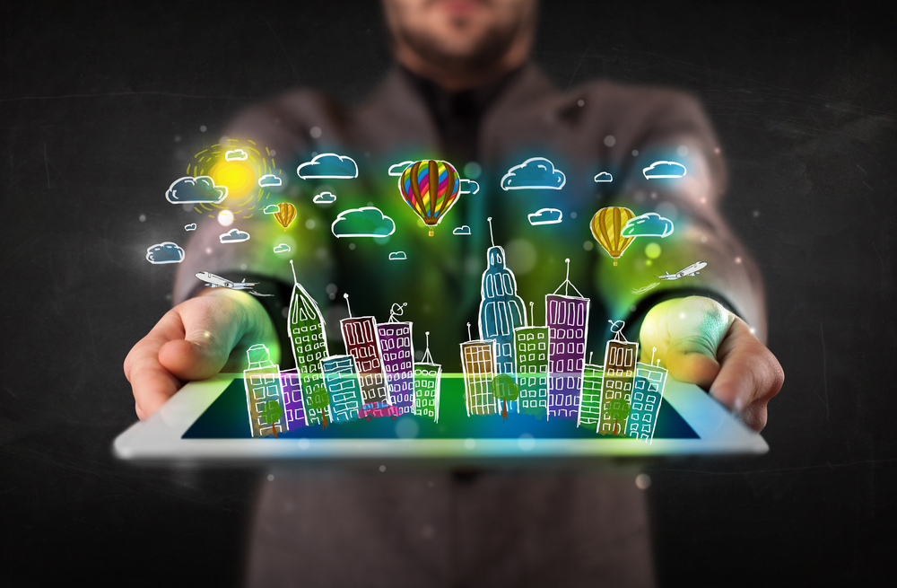 Learn from leading smart cities around the world