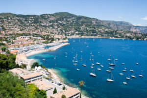 A postcard from Nice: This week's top 5 on Inform