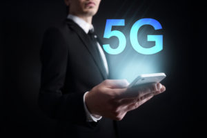 5G to reach 690 million connections by 2025