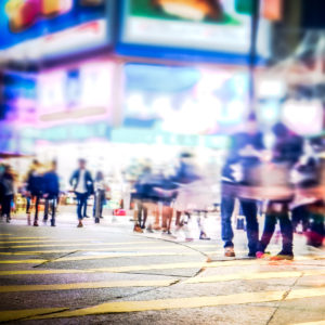 5 fundamentals that will make or break smart cities