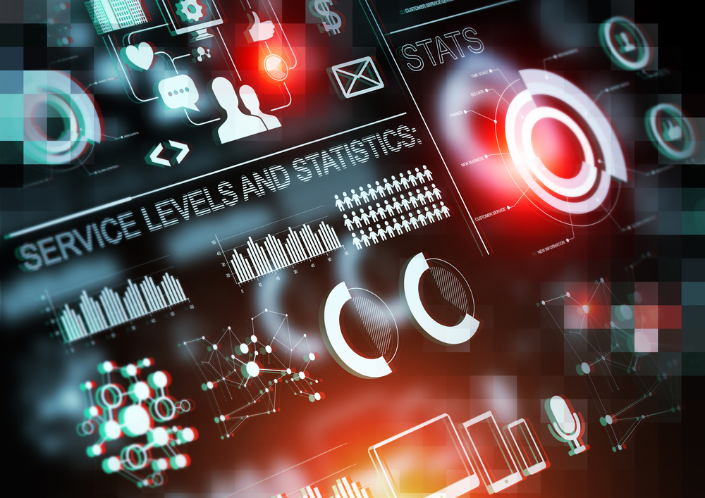 Customer experience and analytics in a digital world