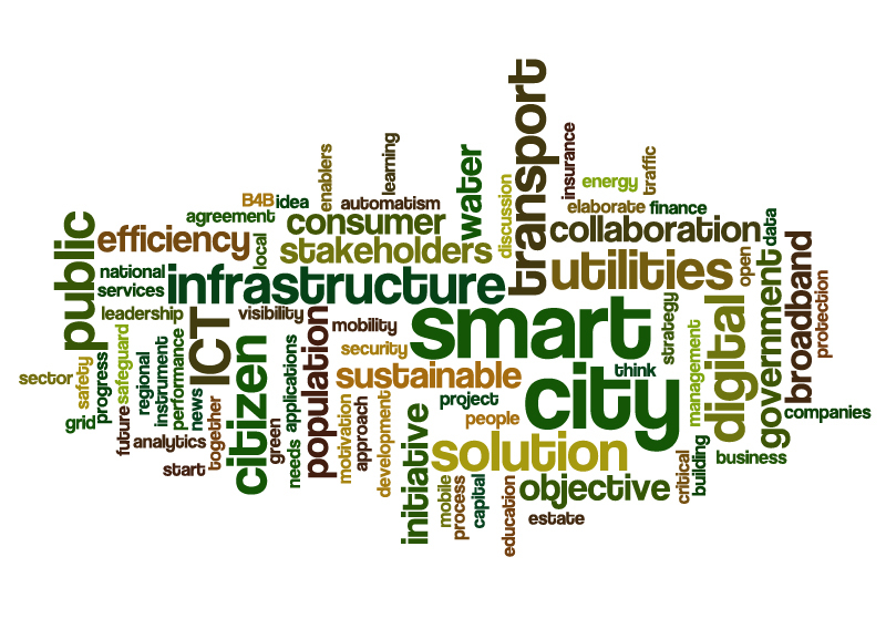 Poll: Which challenge is the hardest for smart cities to