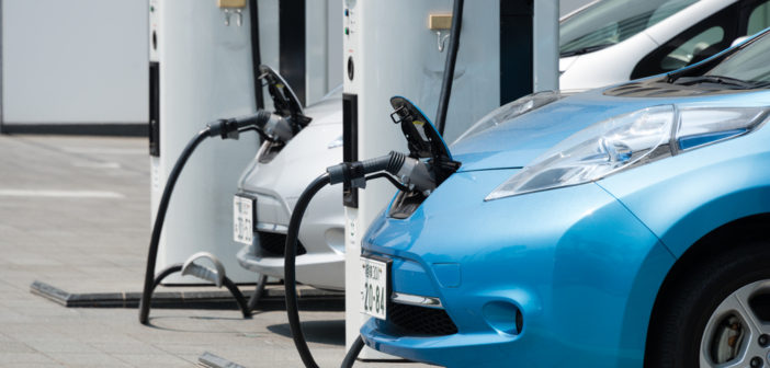 Electric Vehicle_shutterstock_192060521