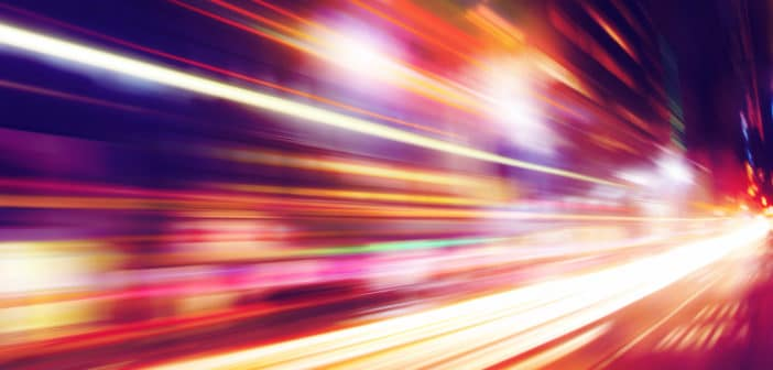 colorful speed single path-shutterstock_165977129