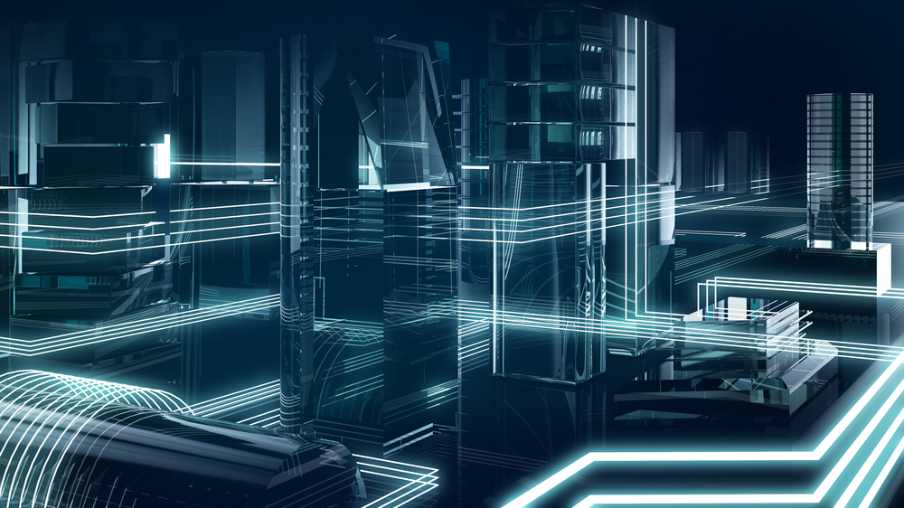 Digital native architecture enables digital transformation for Architecture 5g