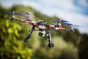 Catalyst drones to answer telco ecosystem questions