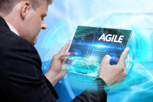 Lessons in being agile – show, don't tell