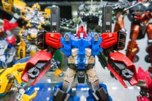 Infographic: Transformers – Age of the digital telco