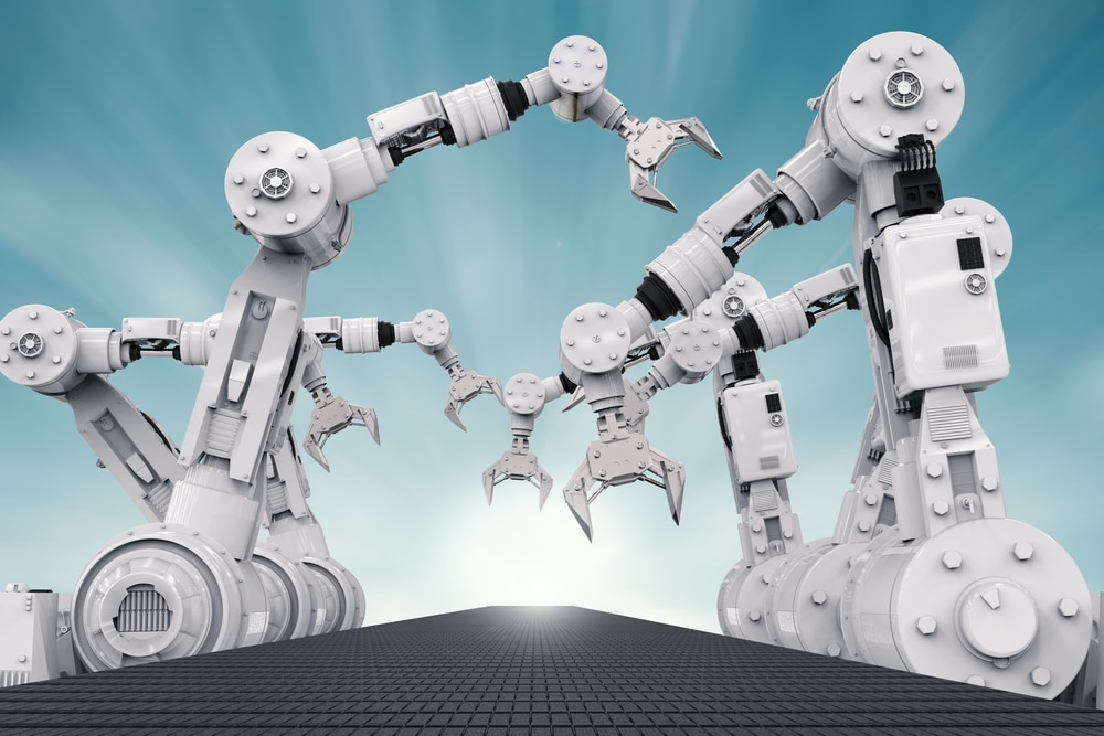 Automating A More Secure Future With Robotic Processes Tm Forum Inform