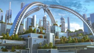 TM Forum issues a challenge to cities