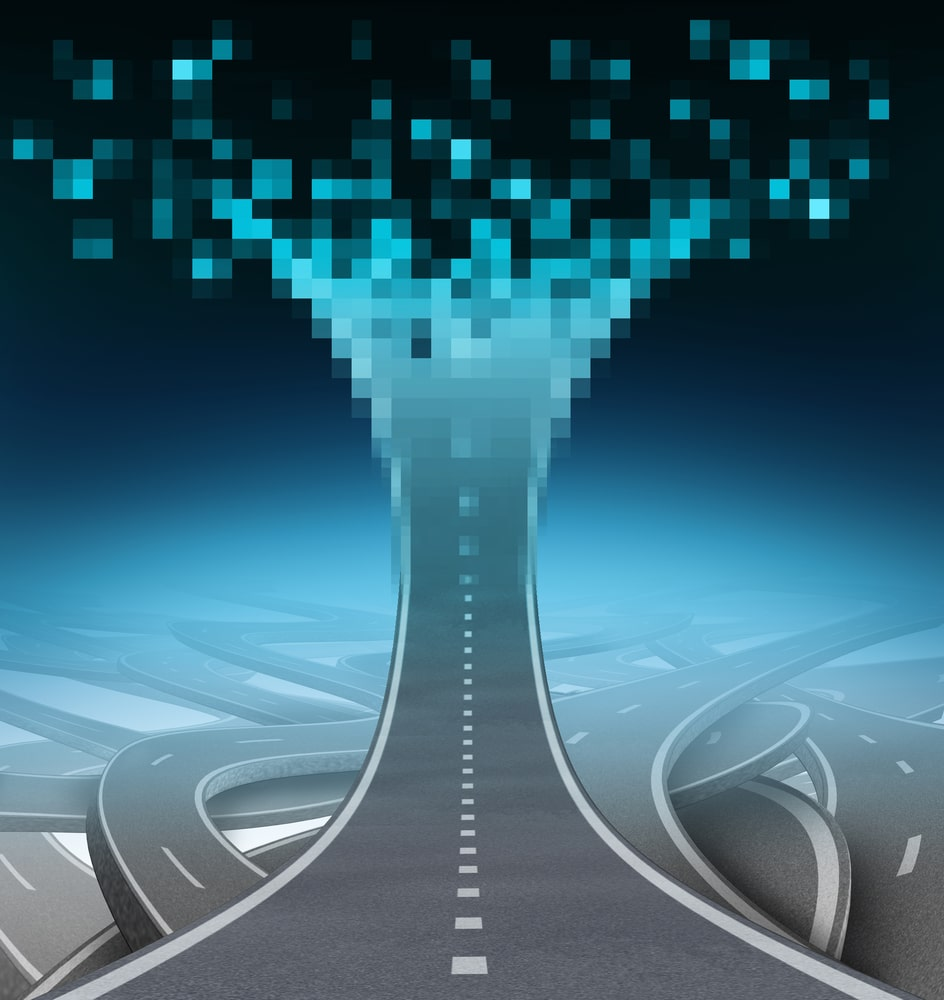 How Do You Prepare For Your Digital Transformation Journey