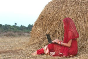 Digitizing the masses: The Indian opportunity