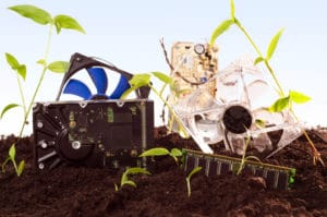 Globally only 20% of e-waste is recycled – this must change