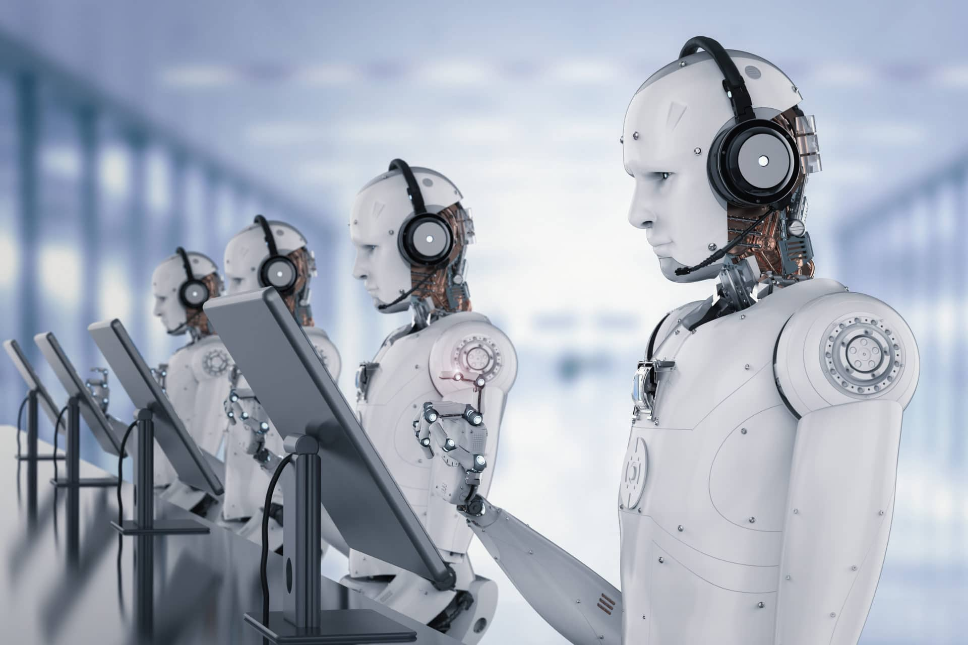 What will telcos do about the 30% of workers AI is going ...