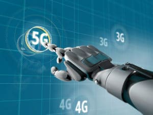 5G is finally here