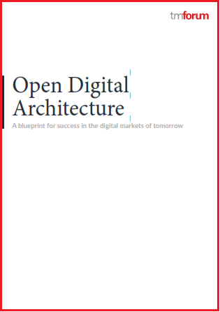 Open Digital Architecture