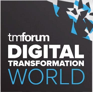 Digital Transformation World 2018: A bolder, faster microservices world