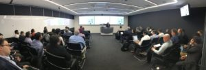 Telstra hosts hugely successful workshop on simplifying OSS/BSS and network architectures