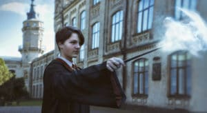 Why Harry Potter can't help in taking business assurance digital