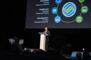 China Mobile defines 'Big Connectivity Strategy'