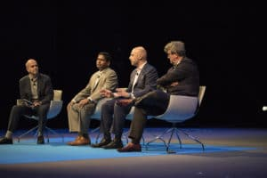 DTW 2018: Keynote panel points to successful transformation efforts