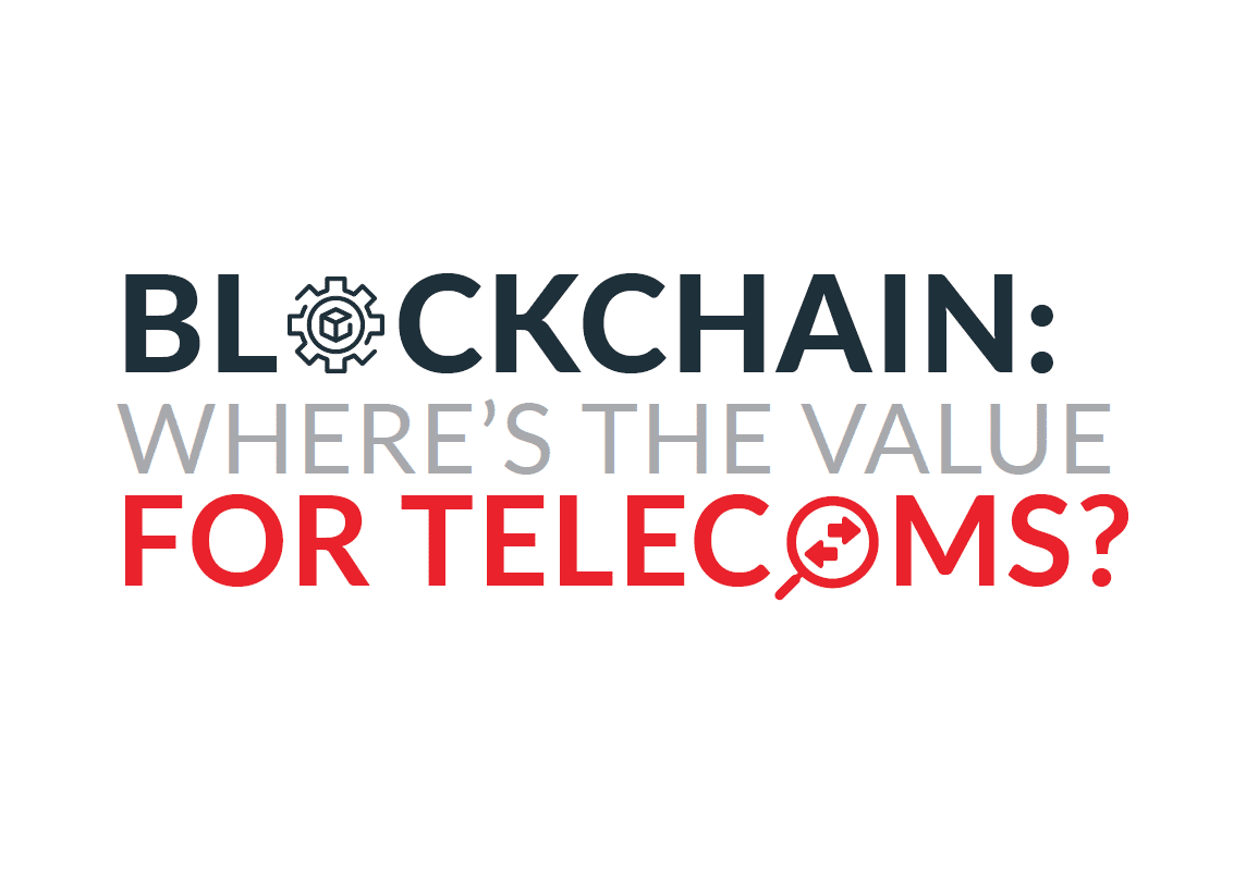 Deutsche Telekom's blockchain innovations