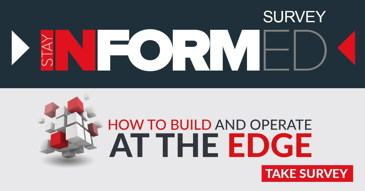 How to build and operate at the edge for CSPs